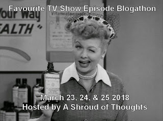 Favorite TV Blogathon