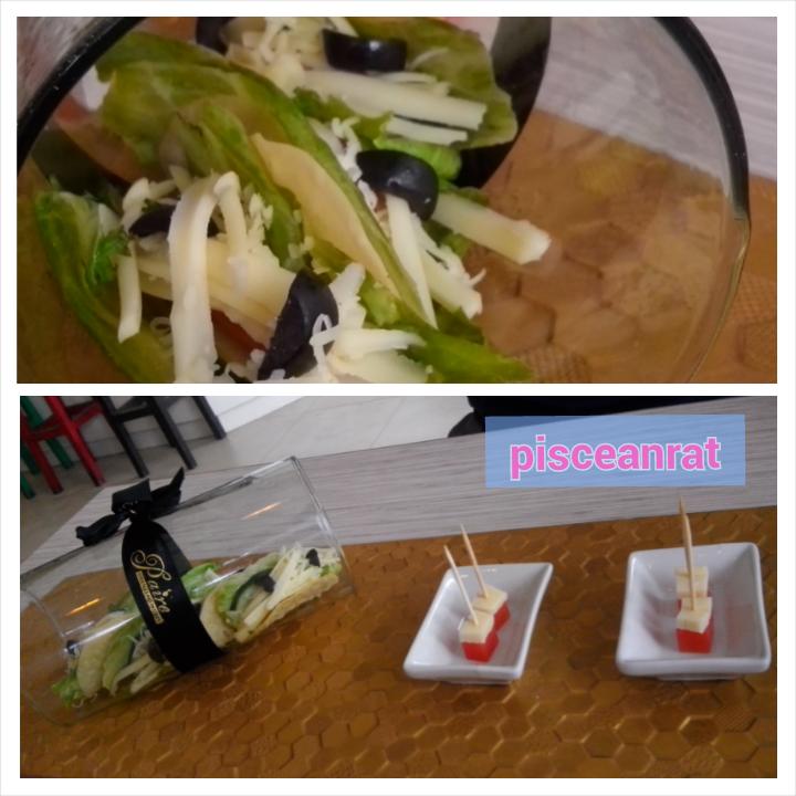 ring master taco salad