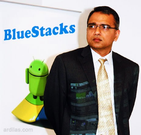 Rosen Sharma - Apa Itu Bluestacks? Aplikasi Komputer