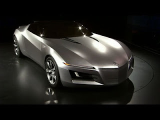 Exceptional Acura Sports Cars