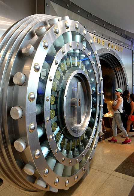The Vault, World of Coca-Cola