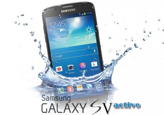 Samsung Galaxy S5 Active Release Date, Specs, Price 2015
