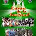 Recorrido del Corso de la Amistad 2013 (15 agosto)