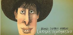 Letras Galegas 2018