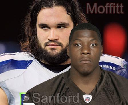 Seahawks trade John Moffitt to Cleveland