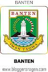 Jadwal Sholat Banten