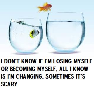 change, Life quotes,
