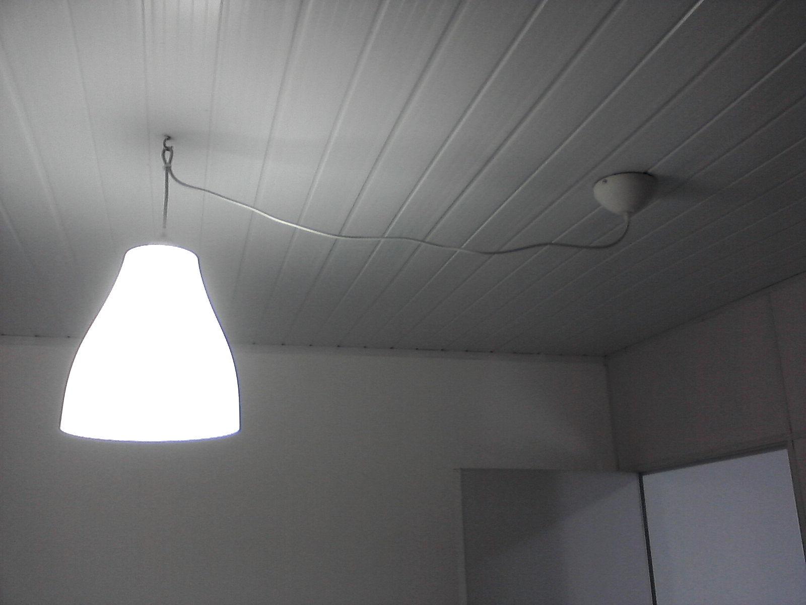 Como Instalar Luminaria Pendente No Gesso Lorrels Com