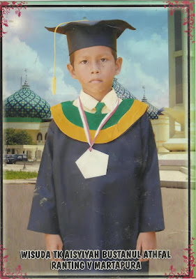 Muhammad Amirul Muslimin, Juni 2010
