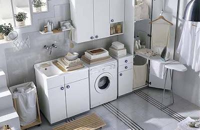 lavandería en casa negocios rentables
