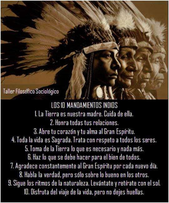 10 mentira izquierda: