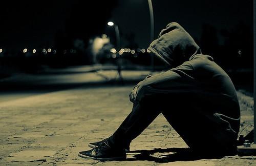Status para quem esta triste