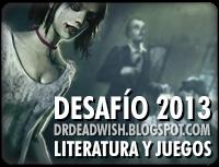 Los Archivos del Dr. Deadwish