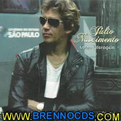 Júlio Nascimento   Corno Fuleragem   Vol.26 (2013) | músicas