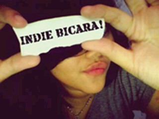 THE BEST AVA TALENT INDIE BICARA 2012