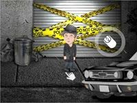 Raven Crime | Toptenjuegos.blogspot.com