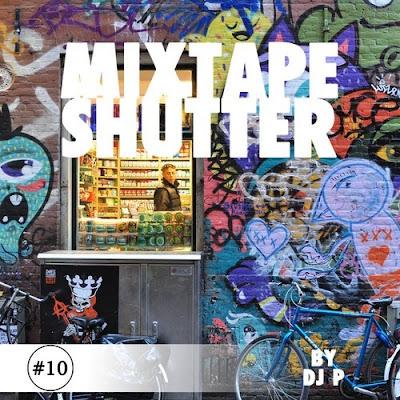DJ P. - Shutter Mixtape