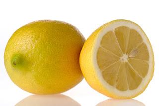 Limones dieta alcalina