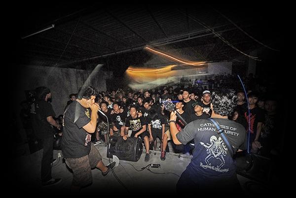 Pulau Bali Song Metal Dari Luar Pulau Bali
