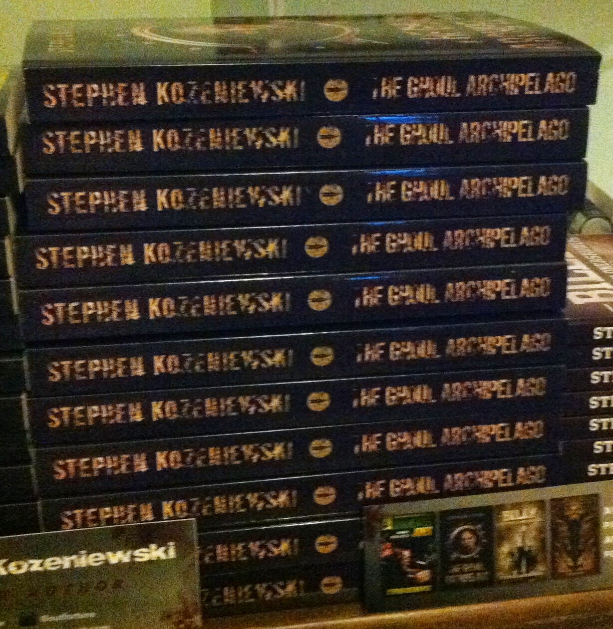 http://www.amazon.com/Ghoul-Archipelago-Post-Apocalyptic-Thriller-ebook/dp/B00FTP5URO/ref=la_B00FFLC5Y8_1_5_title_1_kin?s=books&ie=UTF8&qid=1426260407&sr=1-5
