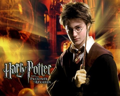 ¿POR QUÉ NO HARRY POTTER?