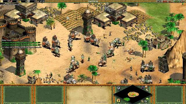 Age of Empires 2 Free Download PC Games