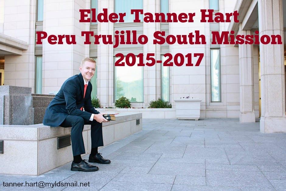 Elder Tanner Hart