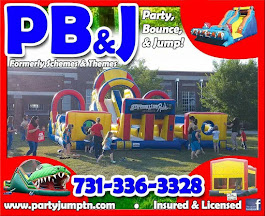 Party, Bounce & Jump