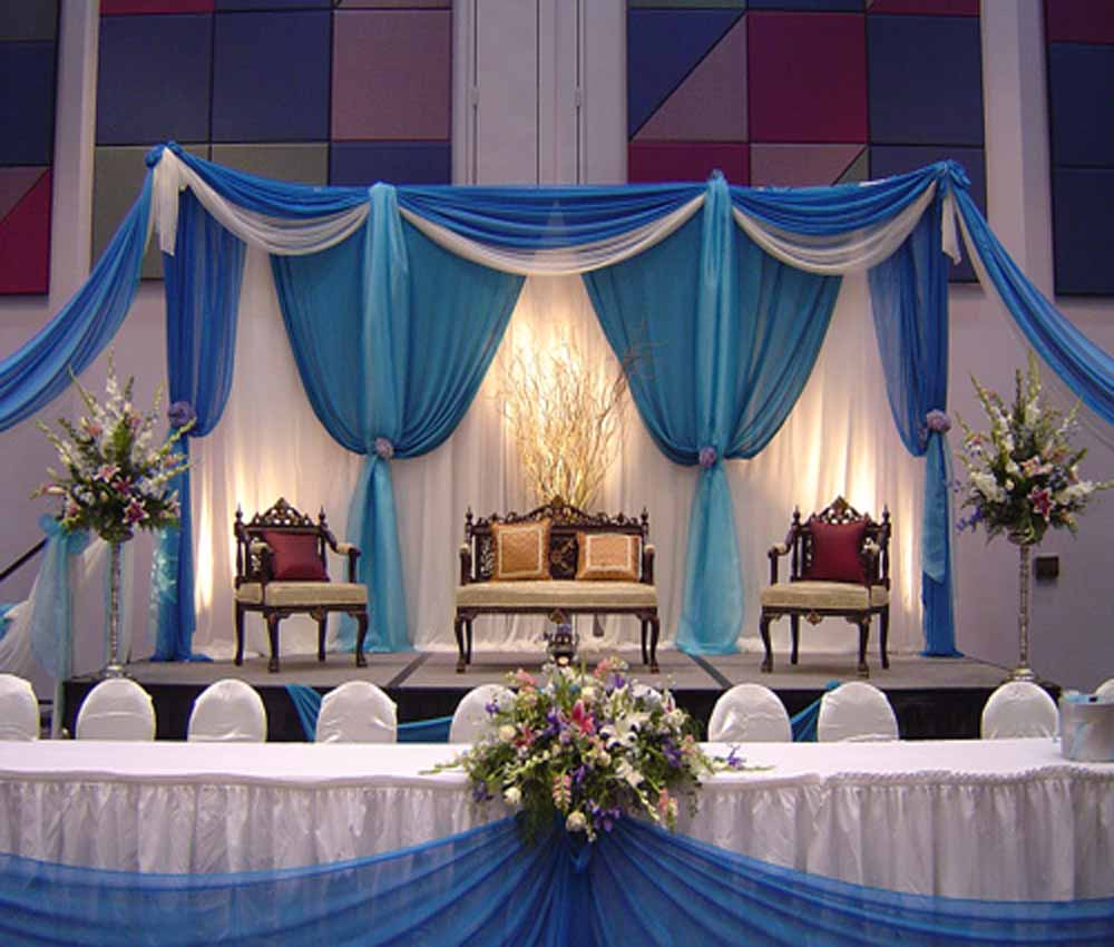 Marriage Stage Decorations | Nice