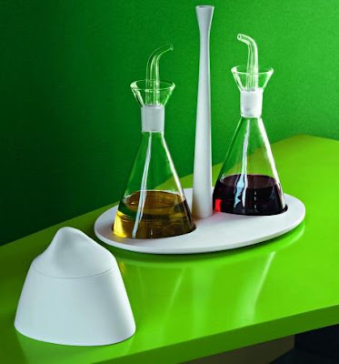 Cool Oil and Vinegar Sets For Your Kitchen (15) 12