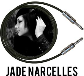 Jade Narcelles
