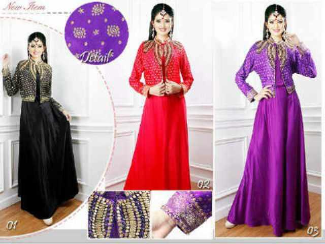 Baju India Cantik