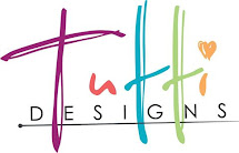 Tutti Designs Facebook Page