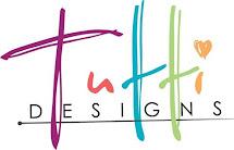 Tutti Designs Facebook Page