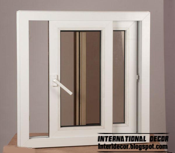 New aluminum windows frames systems interior designs for Interior windows