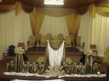 Ornamentação de púlpitos