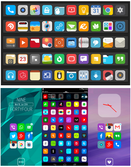 Donlod pack icon theme alos gratis disini,versi di googleplaystore berbayar,icon pack keren,alos.apk free download,apk icon pack alos terbaru grais full version