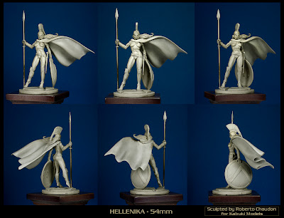 Kabuki Models   Hellenika-+Multiple-web