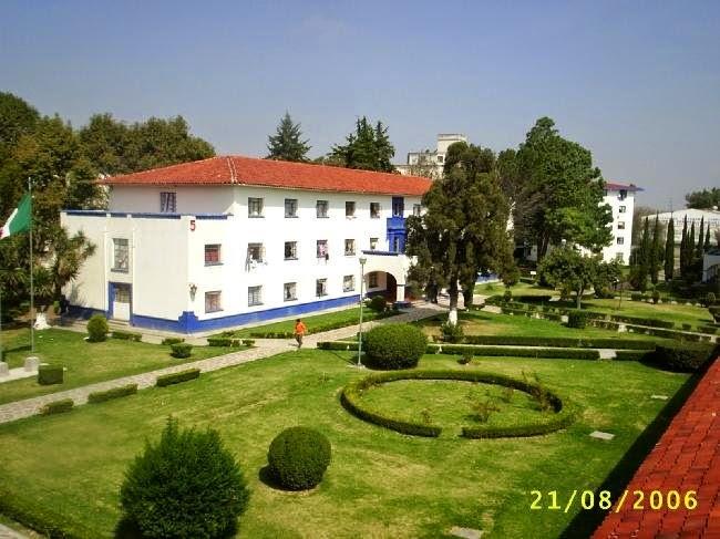 Dormitorio Quinta ~ Fotos e imágenes de la Universidad Autónoma Chapingo ~ Blog Chapinguero