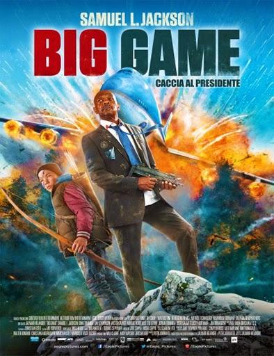 Ver Big Game (2015) Online