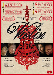 The Red Violin (1998) – ไวโอลินเลือด [พากย์ไทย]