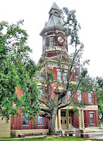 Graves County Courthouse, Mayfield