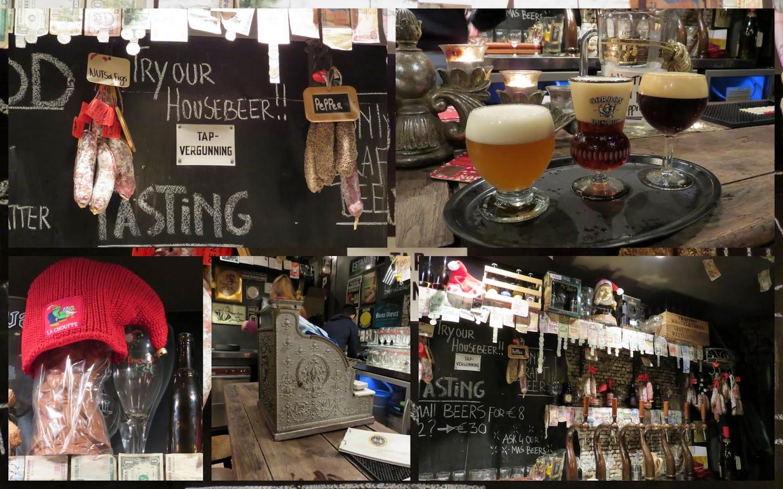 't Brugs Bieratelier in Bruges