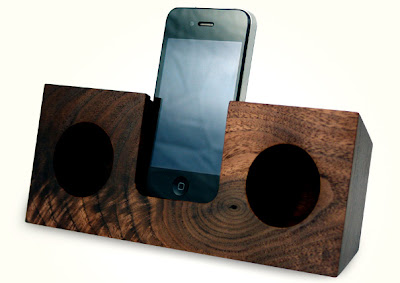 Cool and Innovative iPhone Amplifiers (15) 15
