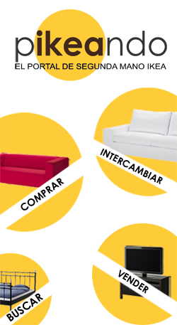 Anuncios segunda mano Ikea
