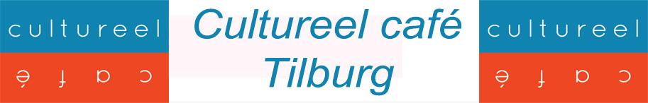 Tilburg cultureel café