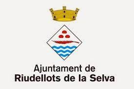 AJUNTAMENT DE RIUDELLOTS DE LA SELVA