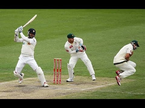 Top 10 Funniest moments in cricket history