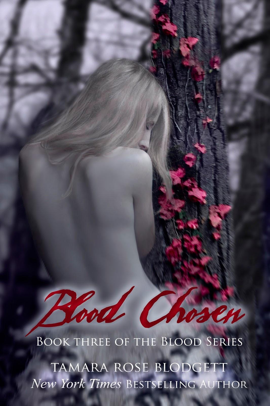 blood 2 the chosen ending relationship