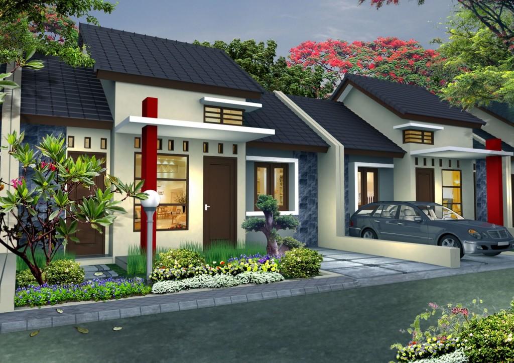 desain eksterior rumah minimalis gambar rumah minimalis